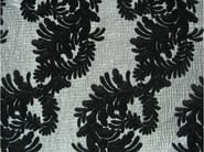 Cotton fabric with floral pattern MAXIMILIAN - KOHRO