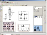 Construction site safety planning WinSAFE - S.T.S. SOFTWARE TECNICO SCIENTIFICO