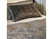 Paisley cotton fabric TRIASSIC PAISLEY - KOHRO
