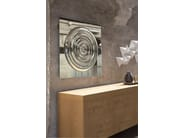 Modular sideboard with doors T-WOOD | Sideboard - RIFLESSI