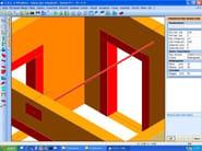 Masonry and mixed construction calculation CDMa Win - S.T.S. SOFTWARE TECNICO SCIENTIFICO