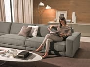 Recliner sofa SOFT | 5 seater sofa - Bontempi Casa