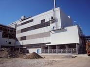 Stabilimento Dow Chemical - Ottana (NU)