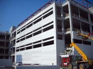 Centro ricerche Chiesi Farmaceutica - Parma