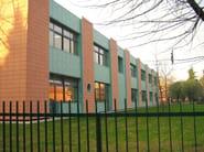 Centro scolastico Santo Stefano - Ticino (MI)