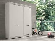 Tall outdoor laundry room cabinet BRACCIO DI FERRO | Tall laundry room cabinet - Birex
