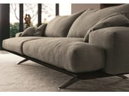 3 seater fabric sofa PLATZ | Sofa - Désirée