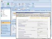 Building procurement management STR VISION PUBLIC BUILDING MANAGEMENT - STR - TSS S.p.A. - Gruppo TeamSystem
