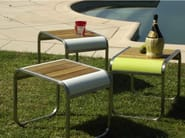 Garden stool ARIEL - Lgtek Outdoor