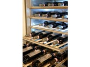 Wine cooler Class A + OGK75 | Wine cooler - Officine Gullo