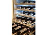 Wine cooler Class A + OGK60 | Wine cooler - Officine Gullo
