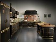 Custom kitchen MEDICI PALACE - Officine Gullo