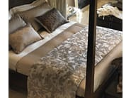 Dotted cotton fabric ARPALON ROUND - KOHRO