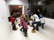 Children's footstool TORONTO - Made Design Barcelona