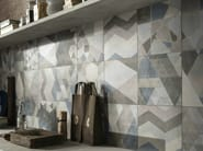 Porcelain stoneware wall/floor tiles ONE CEMENT - Ceramiche Caesar