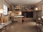 Flooring BRICKLANE - Ceramiche Refin