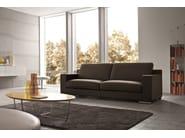 2 seater leather sofa OVIDIO | 2 seater sofa - Dall'Agnese