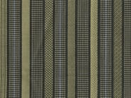 Striped washable fabric GENAZZANO - KOHRO