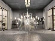 Halogen floor lamp ANEMONE | Floor lamp - Minacciolo