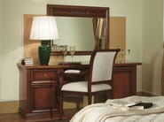 Cherry wood Hotel desk VENEZIA | Hotel desk - Dall'Agnese