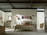 Spruce bedroom set NUOVO MONDO N04 - Scandola Mobili