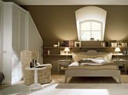 Spruce bedroom set NUOVO MONDO N05 - Scandola Mobili