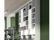 Sound absorbing radiant ceiling tiles RI-QUADRO PLUS SH - Rhoss