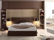 Contemporary style spruce bedroom set NUOVO MONDO N09 - Scandola Mobili