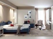 Wooden bedroom set for boys NUOVO MONDO N14 - Scandola Mobili