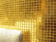 Gold leaf Mosaic AUREO - TREND Group