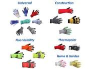 Work gloves Guanti da lavoro - Unifix SWG