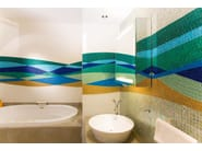 Stained glass Mosaic KARMA - TREND Group