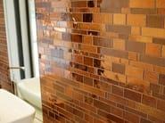 Glass Mosaic METROPOLIS - TREND Group