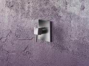 Chrome-plated single handle shower mixer TOWER | Shower mixer - Carlo Nobili Rubinetterie