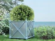 Aluminium planter 1800 | Planter - Tectona