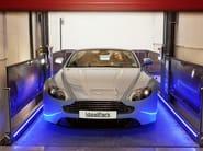Parking lift IP1-HMT V07 - IDEALPARK