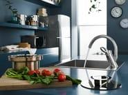 Countertop 1 hole kitchen mixer tap OZ | Kitchen mixer tap - Carlo Nobili Rubinetterie