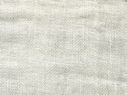 Solid-color linen fabric AREZZO - KOHRO
