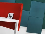 Modular 3D Wall Cladding SONEO WALL - Abstracta