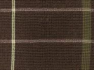 Striped jacquard washable cotton fabric BRADLEY - KOHRO