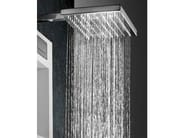 Multifunction shower panel RIGENERA 200 - GRUPPO GEROMIN