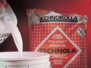 Glue and mastic TC-LASTIC - TECHNOKOLLA - Sika