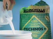 Glue and mastic TC-LAX - TECHNOKOLLA - Sika