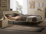 Double bed AQUA | Double bed - Presotto Industrie Mobili