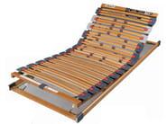 Slatted adjustable bed base LEVEL FLEX II - Hülsta-Werke Hüls