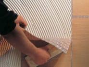 Cement-based glue TECHNOMOS - TECHNOKOLLA - Sika