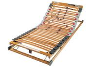 Slatted adjustable bed base BODYCOM FLEX | Adjustable bed base - Hülsta-Werke Hüls