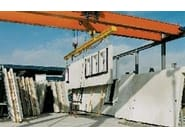 Steel reinforcing fibres DRAMIX® for prefabricated elements - Leon Bekaert