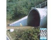 Steel reinforcing fibres DRAMIX® for underground works - Leon Bekaert