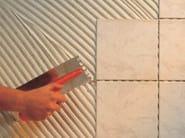 Cement-based glue TECHNOS - TECHNOKOLLA - Sika